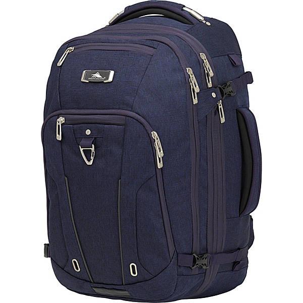 High Sierra Pro Series Travel Backpack- eBags Exclusive