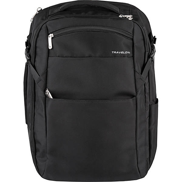 Anti Theft Travel Backpack   E Bags Exclusive by Travelon