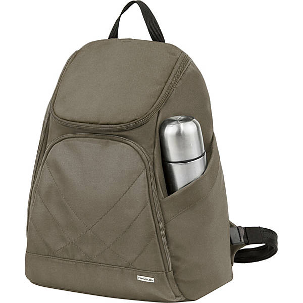 Anti Theft Classic Backpack by Travelon