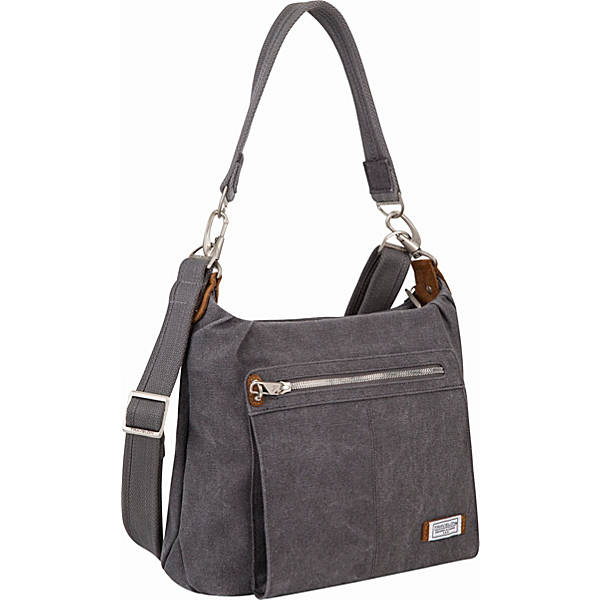 Anti Theft Heritage Hobo Bag by Travelon