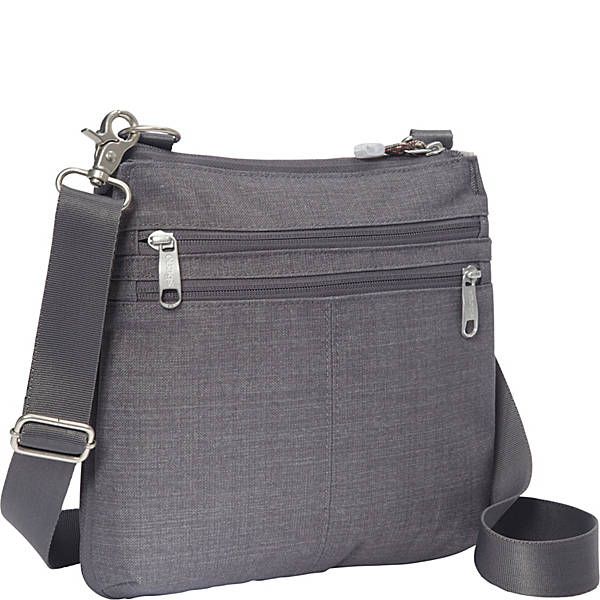 Villa Crossbody 2.0 With Rfid Security by E Bags