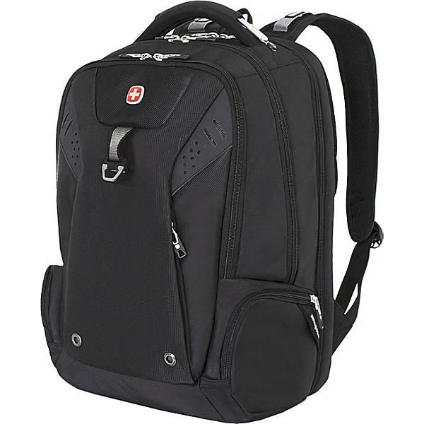 SwissGear Travel Gear Scansmart Backpack 5902 - EXCLUSIVE