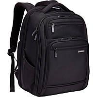 Samsonite Executive Series Laptop Backpack (Black)