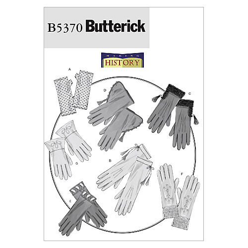 1920s Patterns – Vintage, Reproduction Sewing Patterns Butterick Misses Historical Costumes - B5370 $10.17 AT vintagedancer.com