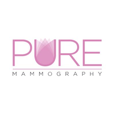 pure mammo logo