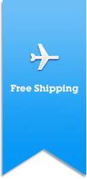 Free Shipping Over Banner