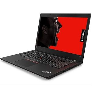 "Lenovo ThinkPad L480 14"" FHD Laptop (Quad i5-8250U/ 16GB/ 256GB SSD)"