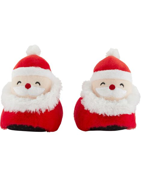 Carter's Santa Slippers by Carter's