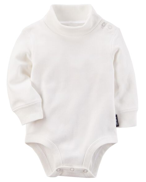 Turtleneck Bodysuit by Carter's