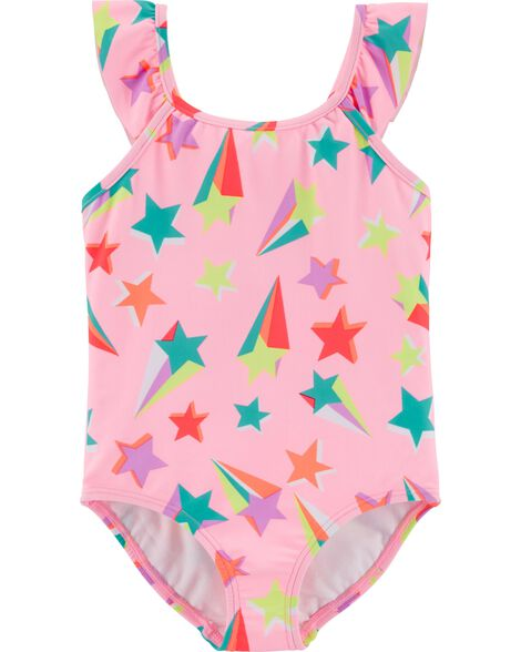 Carter's Star Swimsuit by Carter's