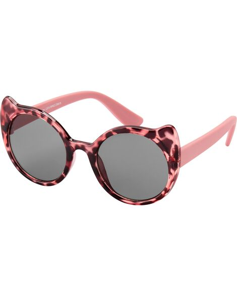 Cat Ear Sunglasses by Carter's