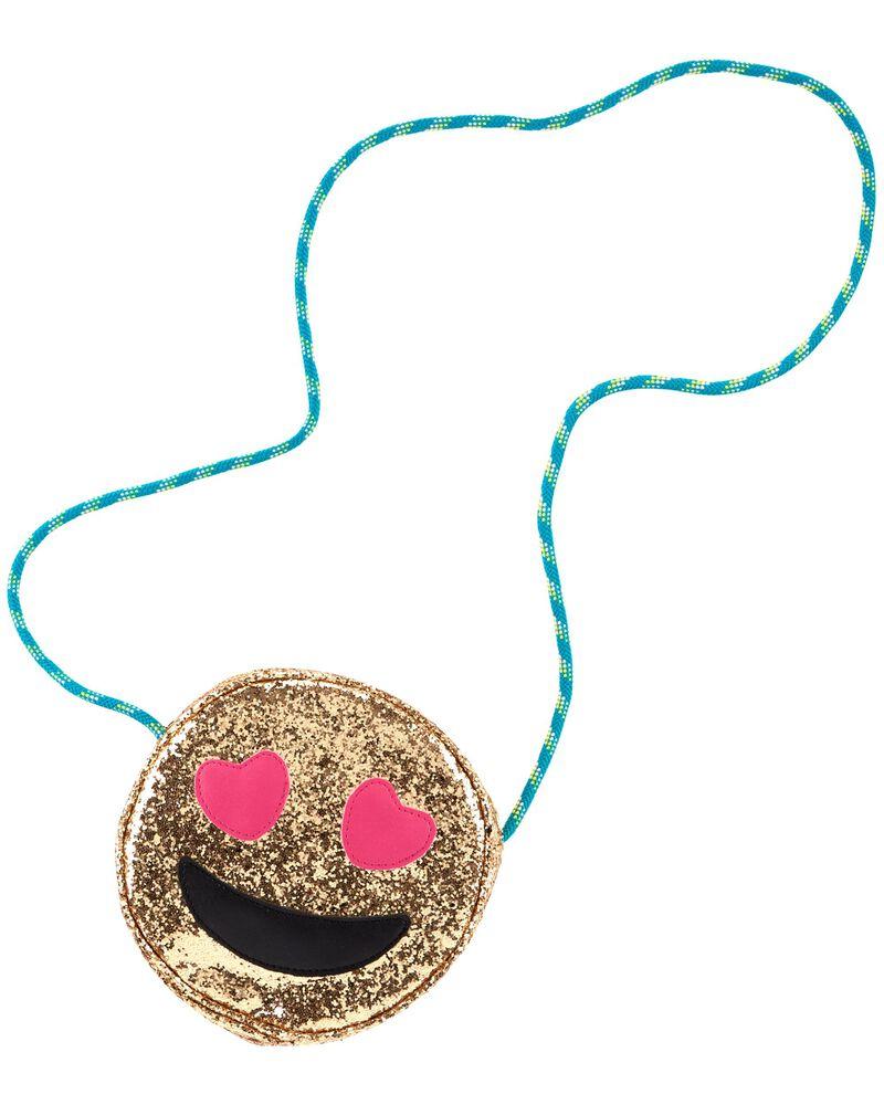 Emoji Purse by Osh Kosh