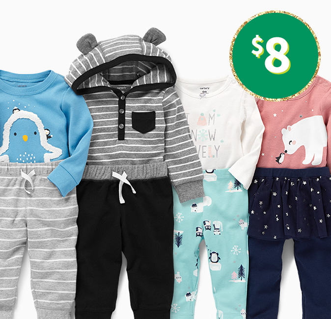 Carters Black Friday 2019