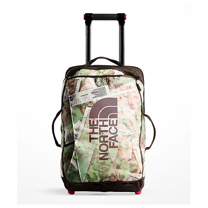 "The North Face Rolling Thunder 22"" Wheeled Luggage"