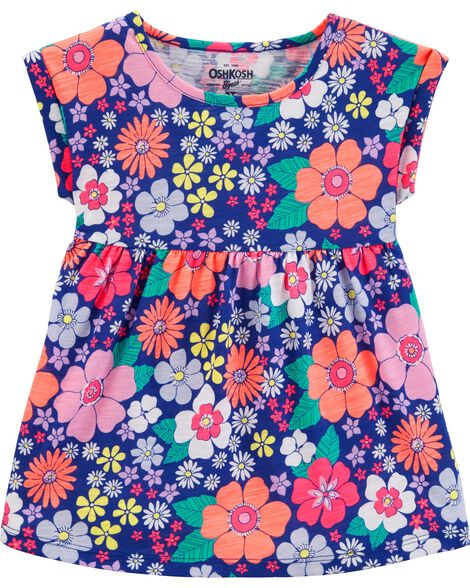 Floral Tunic by Oshkosh