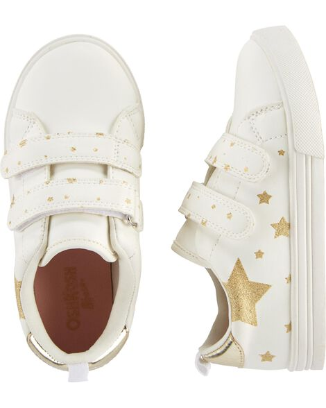 Osh Kosh Star Sneakers by Oshkosh
