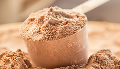 Creatine And Protein: When And Why You Need Each