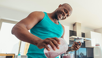 What Protein Is Right For Your Weight Loss Plan?