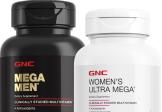 Mega Men and Women's Ultra Mega