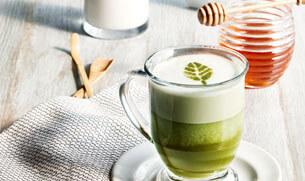 Superfoods Matcha Latte