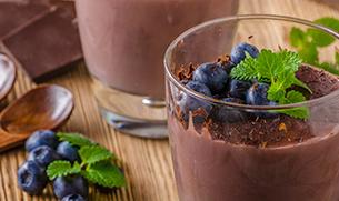 Chocolate BerryBolic Extreme Protein Shake
