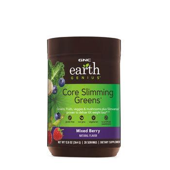 Core Slimming Greens