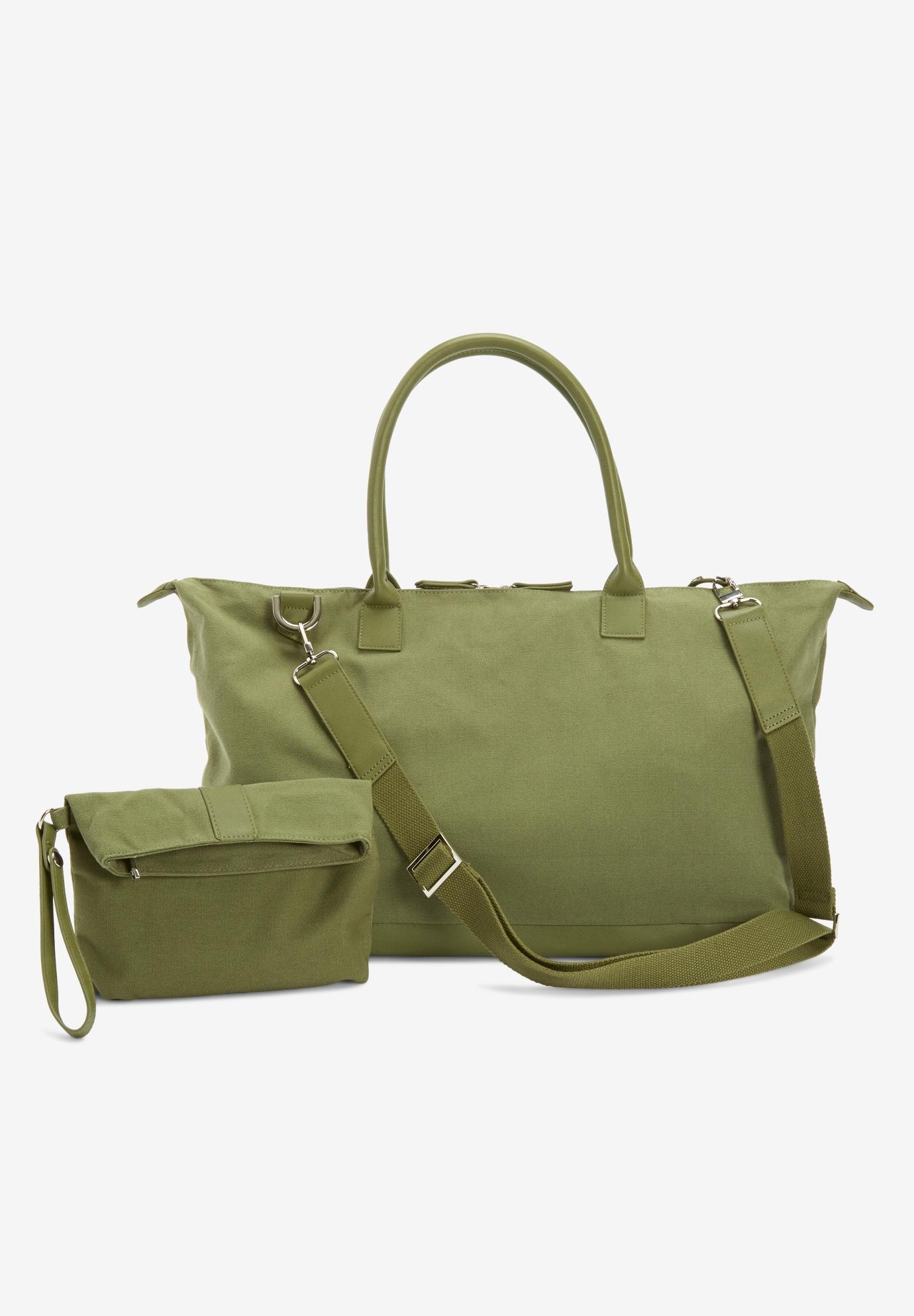 Weekender Bag Set